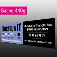 Banderole  (440g)