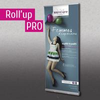 Roll'up PRO (Enrouleur)