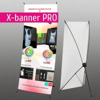 X-banner PRO