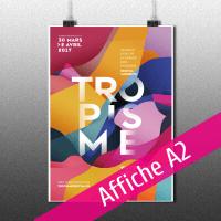 Affiche A2 (40 x 60 cm)
