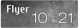DL ( 10 x 21 cm )