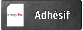 Vinyle adhésif
