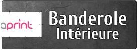 Banderole Intérieure